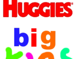 Huggies Big Kids (El Kadsre)