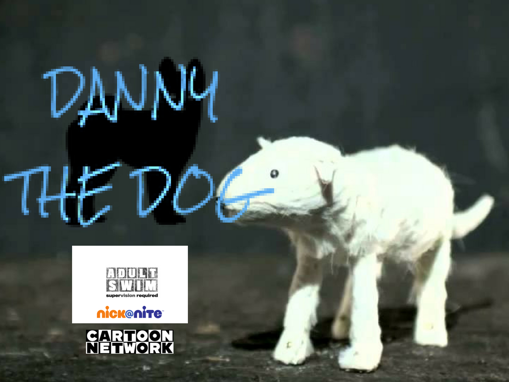 Danny the Dog (Adult TV Series)