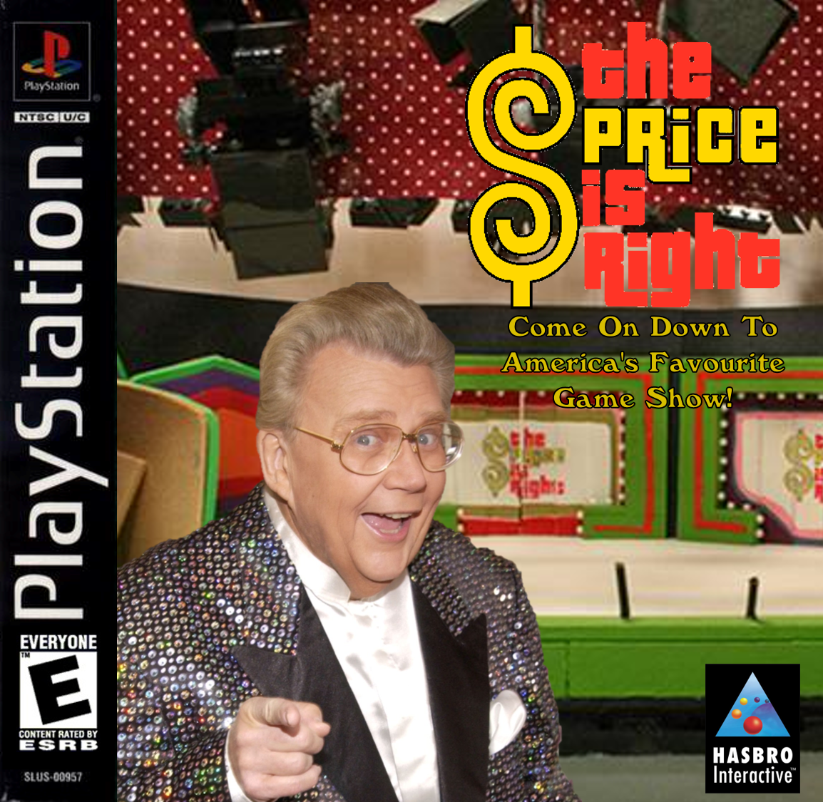 The Price is Right (Artech Studios)