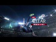 CLEAR MEN 3 TRONG 1 mới - Giải Pháp Tắm Gội Dưỡng Toàn Diện (N)