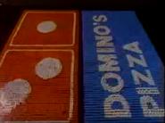 Domino's Pizza (1986)