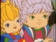 Rainbow Brite- Horse of a Different Color
