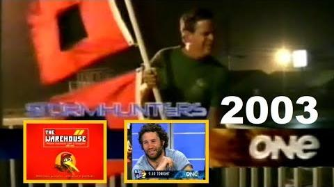2003 Old NZ Adverts You WONT Remember Part 1