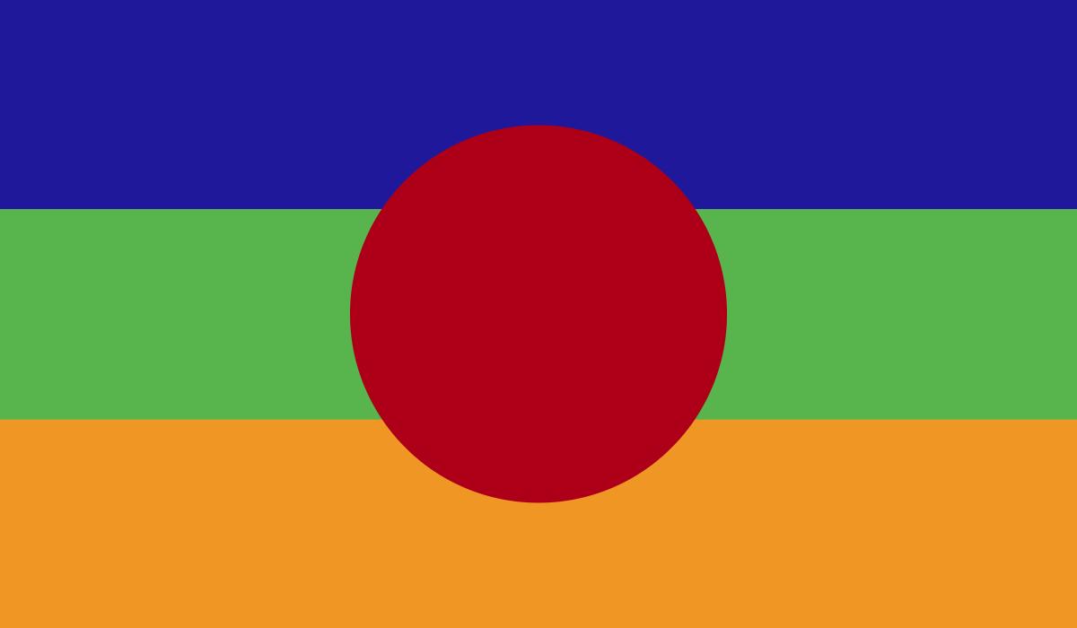 Denian Empire