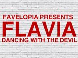 Dancing With the Devil (Flavia song)