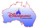Disneyland Australia Resort