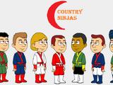 Country Ninjas