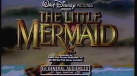 "Alternate Opening to ""The Black Cauldron"" 1989 VHS"