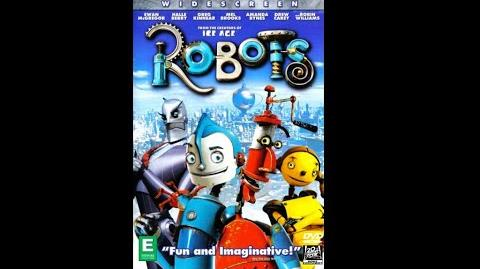 -Fanon- Opening to Robots 2005 DVD (El Kadsre)