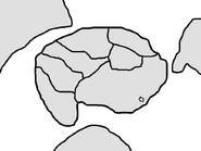 Isdi' Targaad Location