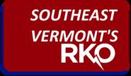 WBBV-LD Southeast Vermont's RKO logo