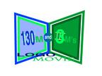 130M and 3M Logo Movie