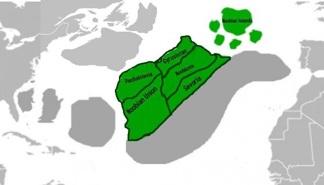 Noobian Union