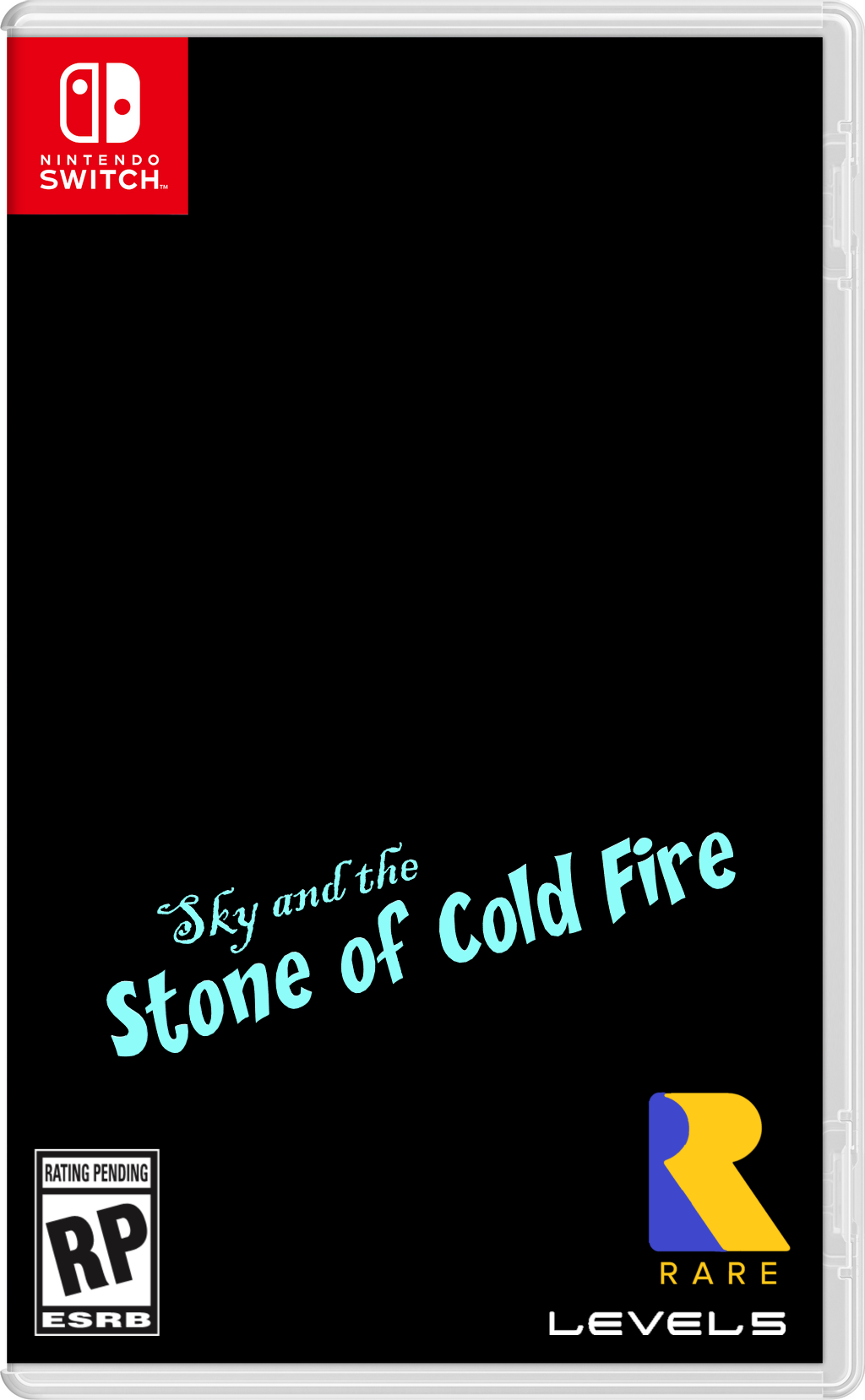 Sky and the Stone of Cold Fire