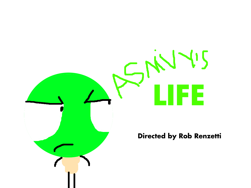 A Snivy's Life