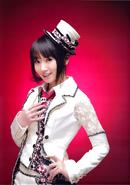 Portrait of Nana Mizuki (2013, V3)