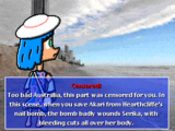 List of regionally censored video games in the fictional world