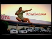 Screenshot 2019-06-19 Toyota Australia commercial 2005 with Steve Irwin - YouTube