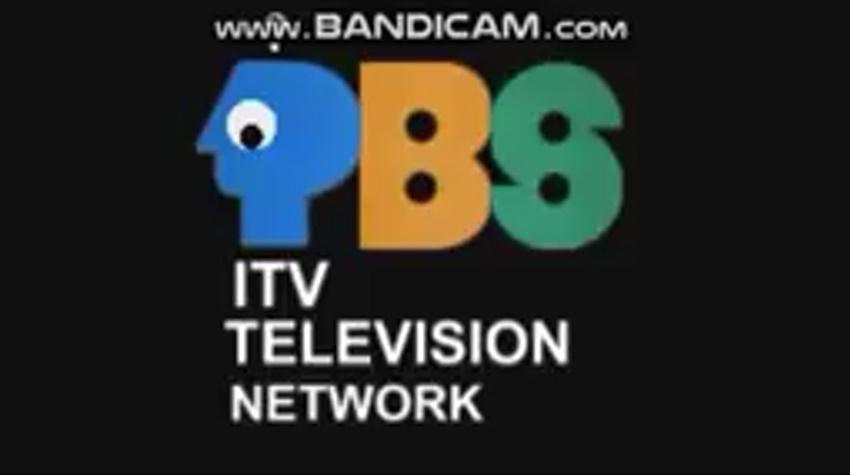 ITV Destroys the 1971 PBS Logo