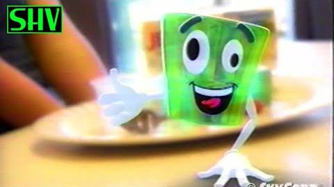 90's Jello Commercial