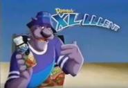 Danimals XL smoothies (2005)