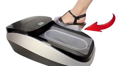 7 Crazy New Inventions You NEED To See 5