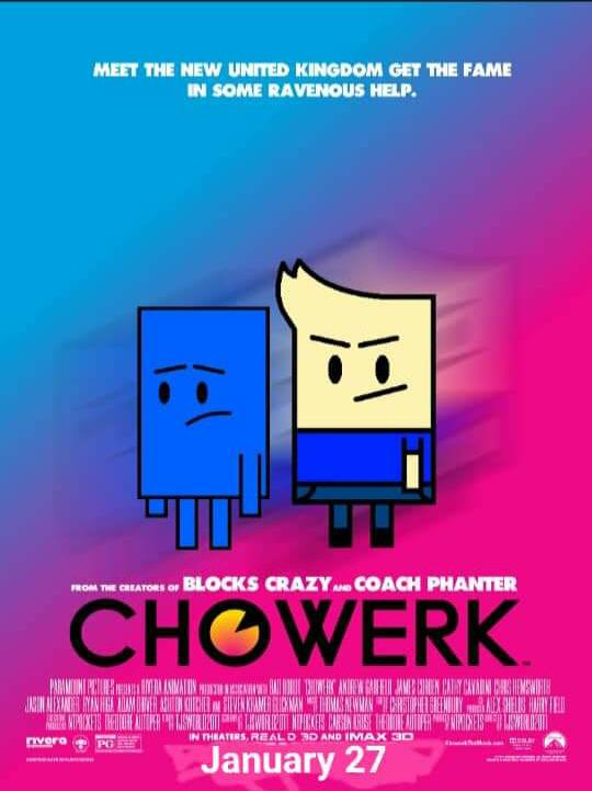 Chowerk