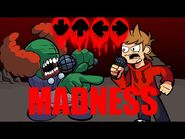 Madness but its Tord's turn to fight Tricky