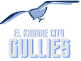 El Kadsre City Gullies