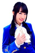 Portrait of Nana Mizuki (2018, V5)