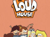 List of countries with Netflix availability/list of Netflix countries with The Loud House