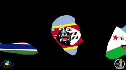 10 smallest countries in all africa jbf kid seychelles to burundi