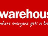 The Warehouse (El Kadsre)