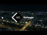 YBC YinYangia - Station ID (2018-present)