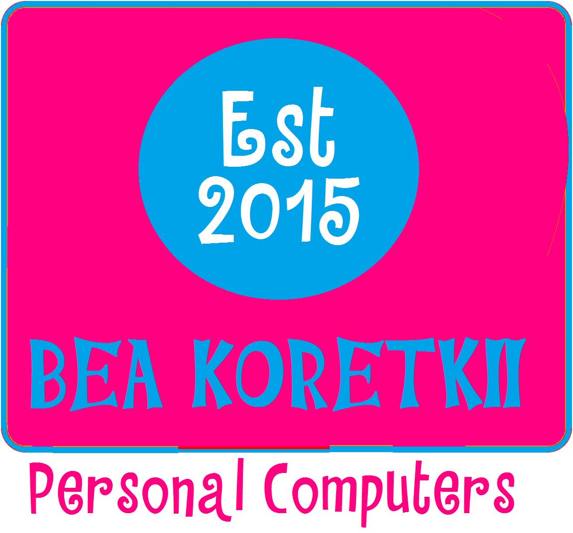 Bea Koretkii Personal Computers