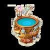 Alchemists cauldron