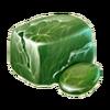 Block of nephrite