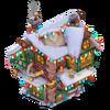 Santa's post