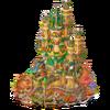 Merman's castle