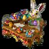 Easter merchant