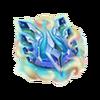 Sky crystal