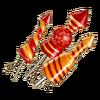 Rocket firework