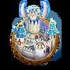 Dream icon Castle Sliv-da-Love