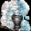 Signal smoke