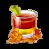 Autumn juice