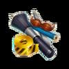 Detective's tools