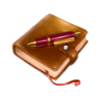 Detective's notes