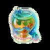 Underwater breath potion