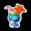 Sea cocktail