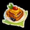 Toasts hawaii